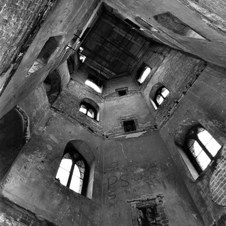 Gothic Tower interior timeline