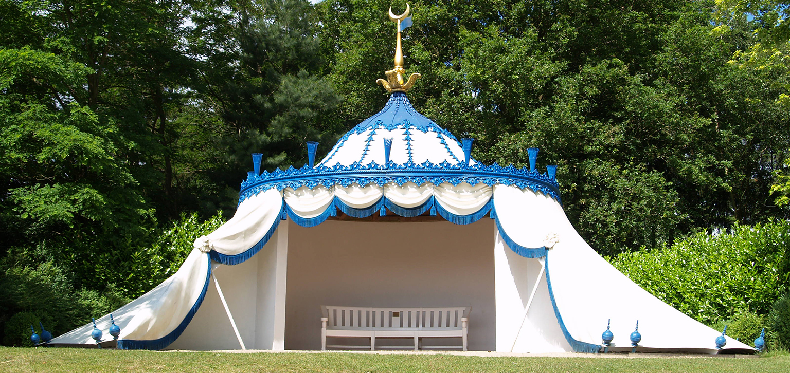 The Turkish Tent